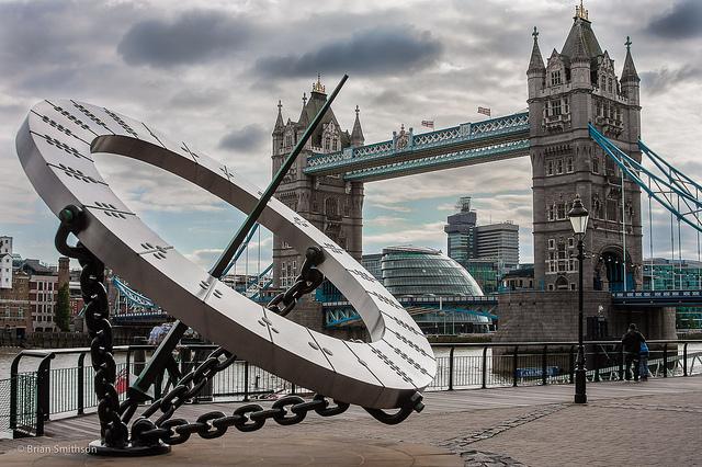 Fare sport a Londra: 5 posti che dovete conoscere