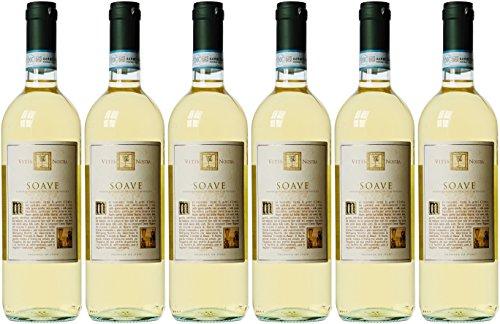 Best Italian White Wines Soave