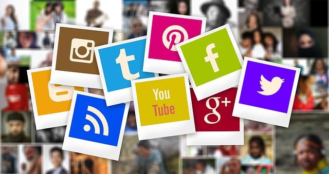 Social Media Specialist Londra  | 2019 | The Italian Community