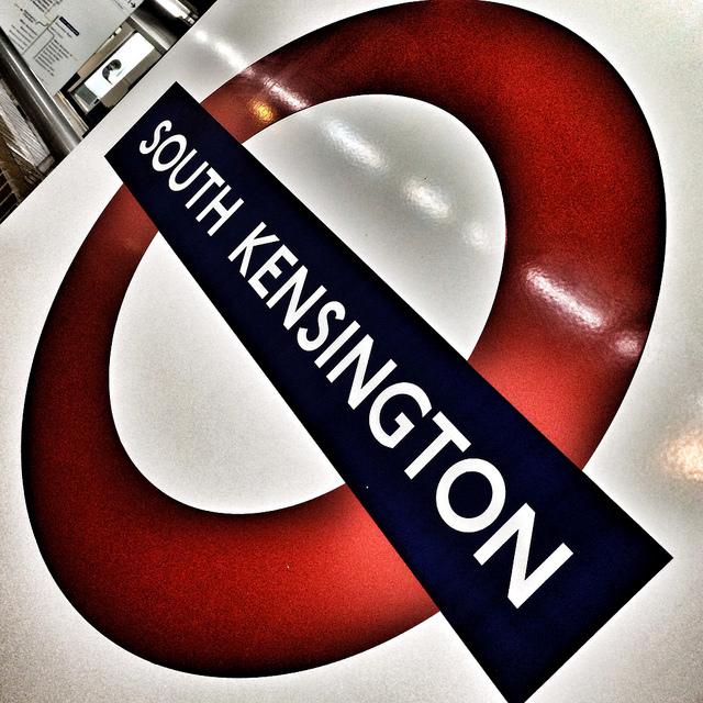 Zone di Londra | Kensington