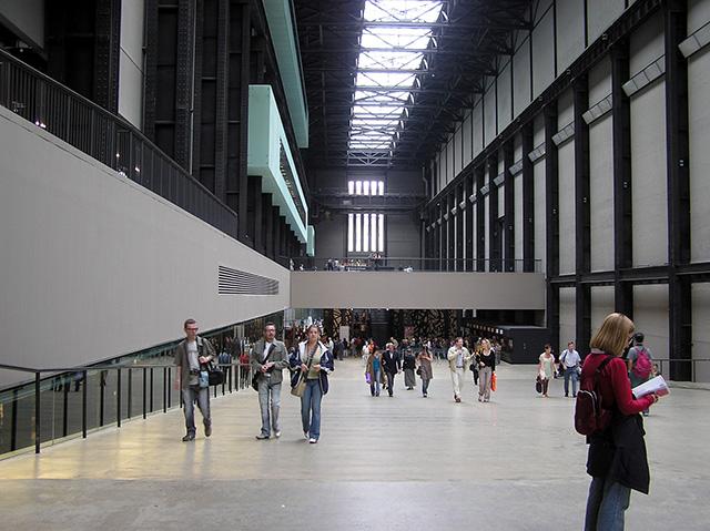 Tate Modern opere