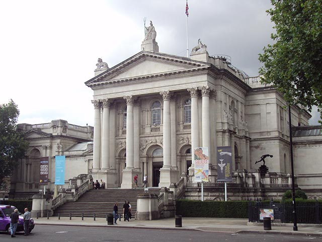 Tate Britain: scopri tutto su questa galleria d'arte | The Italian Community