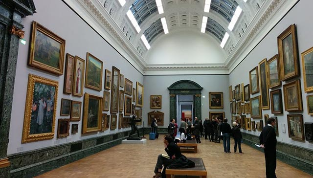 Tate gallery britain