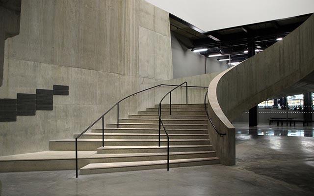 Tate Londra