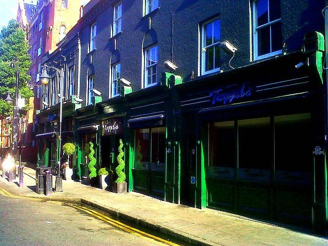 Zone di Londra Hackney