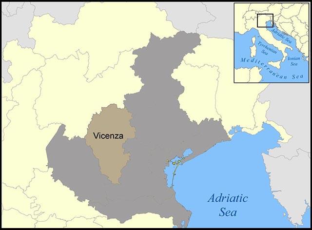 Territorio Vicentino