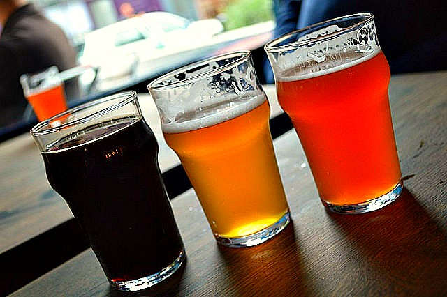 I 5 migliori birrifici per craft beers di East London