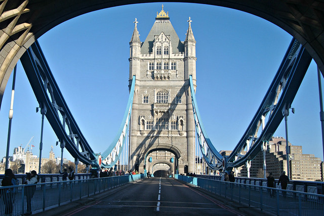 Bank holiday a Londra: 6 programmi per il weekend