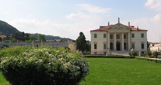 Villa Palladiana Cordelliana