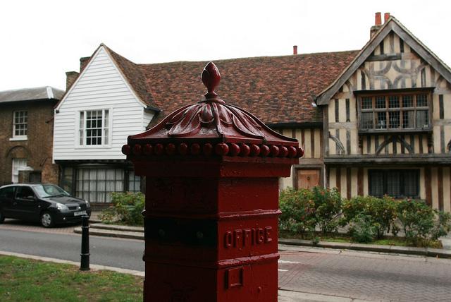 Quartiere di Londra Walthamstow