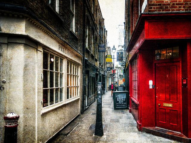 Zone di Londra | Hackney, Hoxton, Dalston e Whitechapel