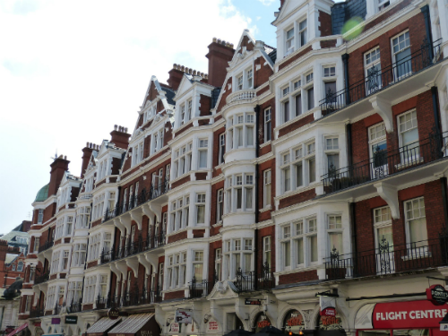 Affitto casa Londra: consigli per un'ottima scelta