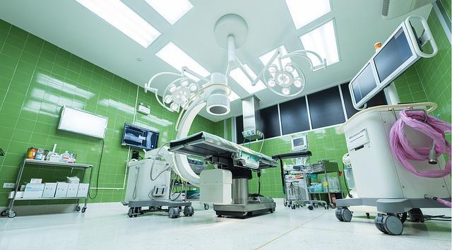 Lavoro chirurgo all'estero | Regno Unito