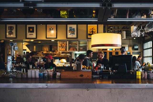 Aprire un bar: le 5 fasi fondamentali | 2019 | The Italian Community
