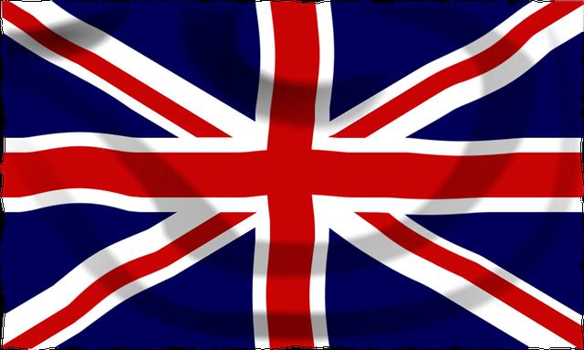 Bandiera inglese e union jack non sono la stessa cosa for Disfare la valigia in inglese