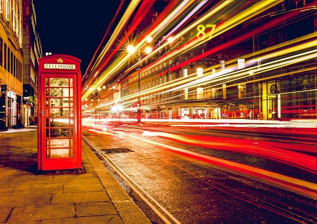 Cabina telefonica Londra: un simbolo di Londra | The Italian Community
