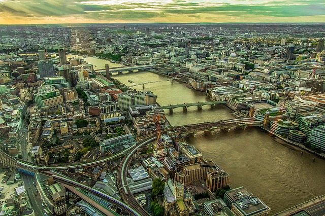 Cap Londra: come orientarsi tra i codici postali UK