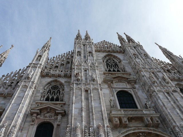 What to wear in Milan