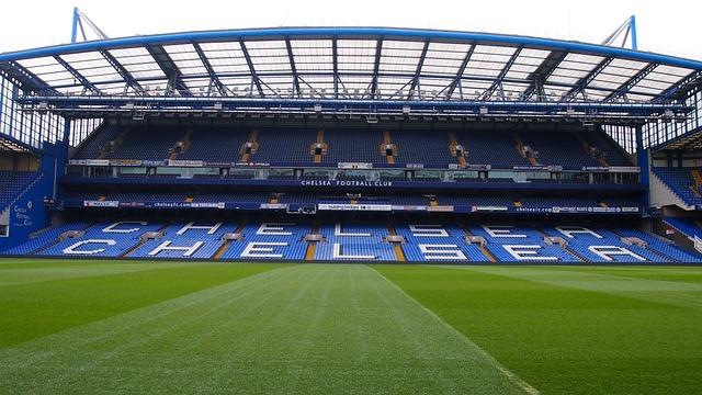 Zone di Londra | Chelsea