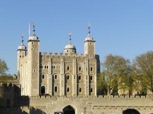 la city di londra, tower of london