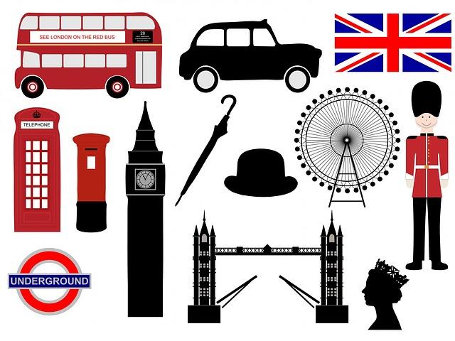 come trasferirsi a Londra