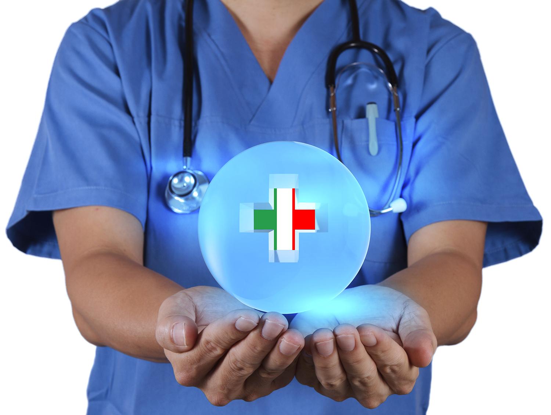 Controesodo medici italiani all'estero