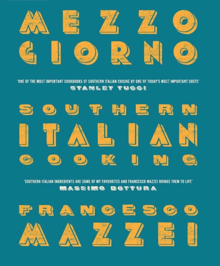 Mezzogiorno, Southern Italian Cooking