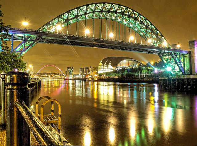 cosa visitare a Newcastle