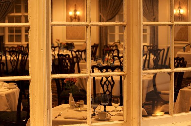 apertura ristorante Londra