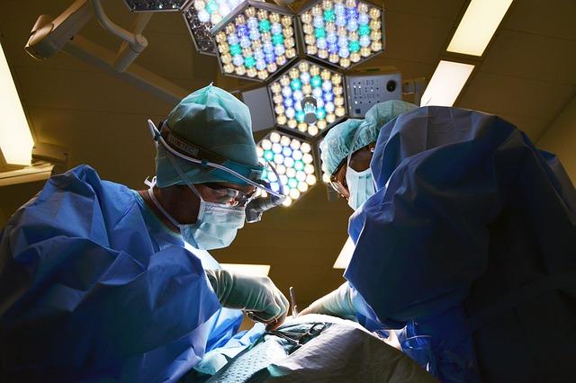 Lavoro chirurgo generale a Londra e nel Regno Unito