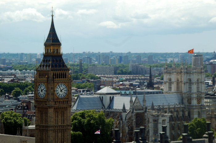 Marzo a Londra: 8 eventi imperdibili (e 2 sono italiani)