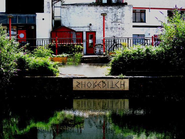 Shoreditch
