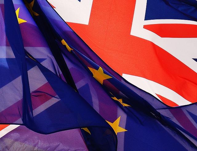 Il labirinto della Brexit
