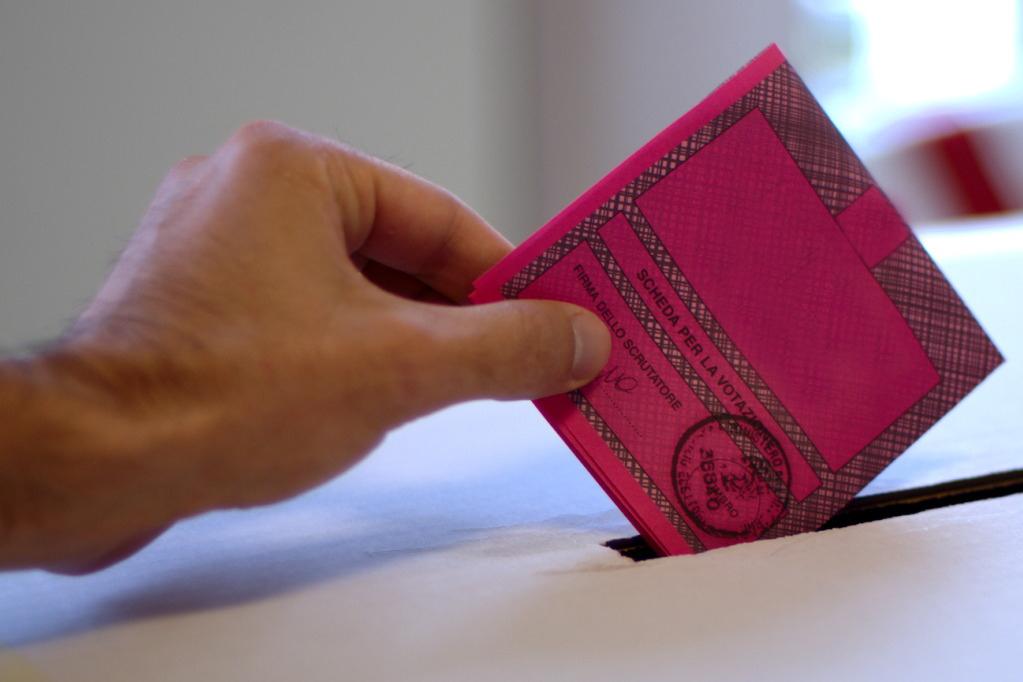elezioni 2018 votare estero