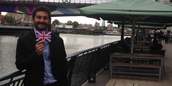 Aprire società a Londra