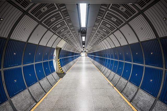 Londra mappa tube