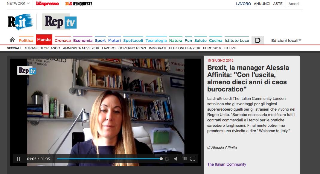 immagine del video del 15 giugno