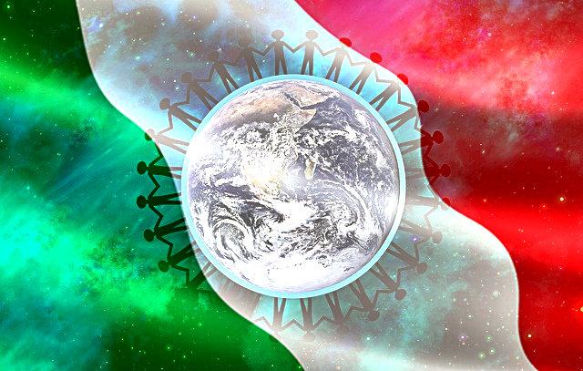 La Community italiana nel mondo
