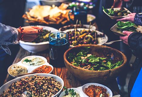 Food & Mood - Stefano Potortì