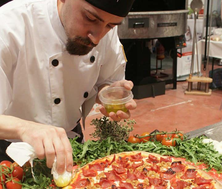 Lavorare come pizzaiolo a Londra | Offerte | 2019 I The Italian Community