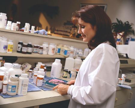 lavorare come farmacista in inghilterra