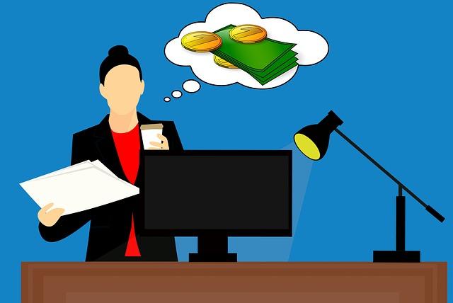 lavori per arrotondare lo stipendio