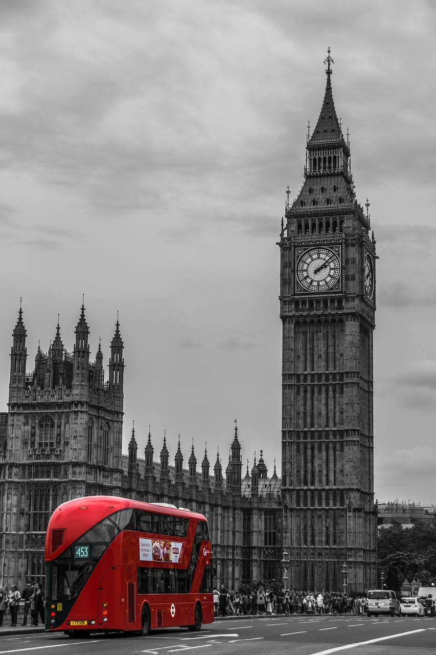 Trasporti a Londra