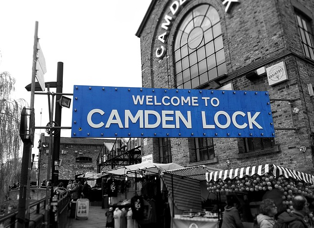 Zone di Londra   Camden