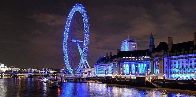 Londra: 5 posti per una serata cool