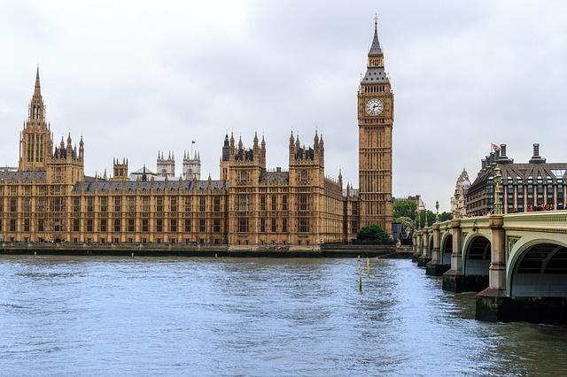 Tour di Londra