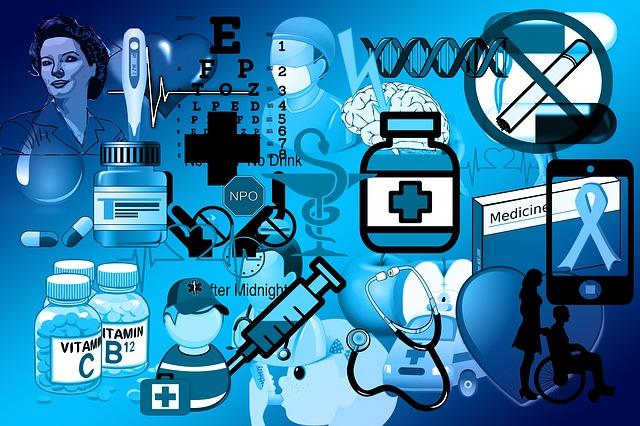 Iscrizione NHS: come fare se si ha bisogno di uno specialista