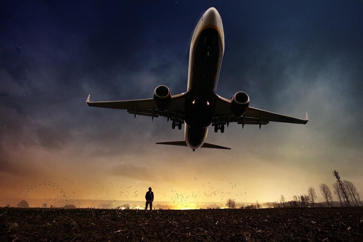Trasferimento aeroporto Londra