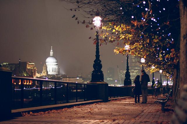 9 mercatini di Natale a Londra da non perdere