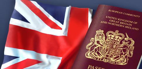 Permanent Residence Regno Unito